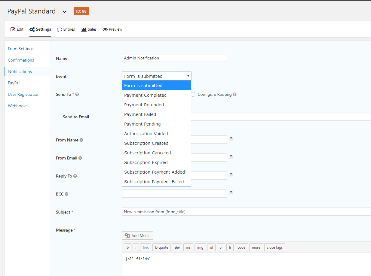 how to add paypal payment crunchyroll